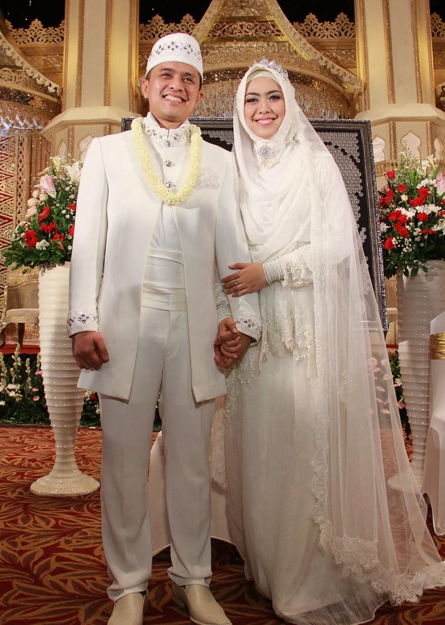 4 Panduan Mudah Memilih Busana Perkahwinan Indah
