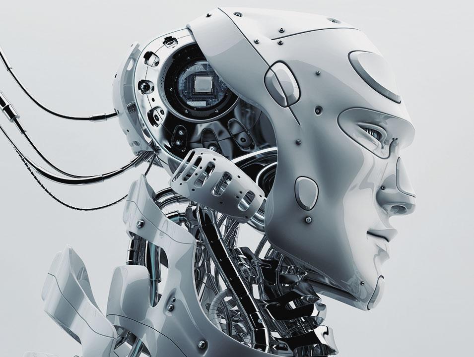Industri sekarang mempunyai lambakan graduasi yang berminda robot. [TestTube]