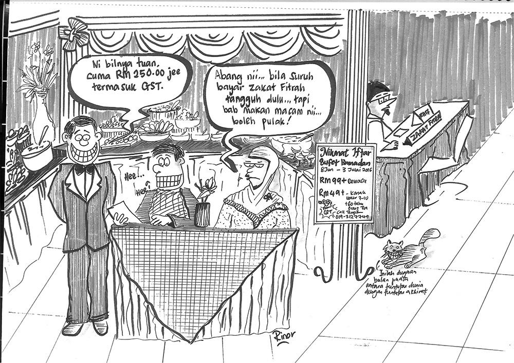 Bufet-Ramadan-vs-Fitrah