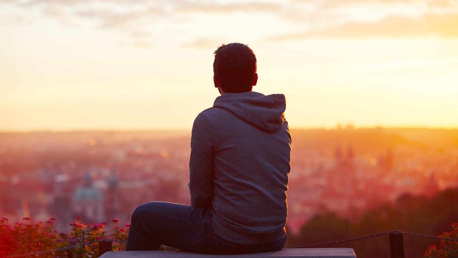 Warkah Untuk Hati Anda Yang Sedang Kecewa